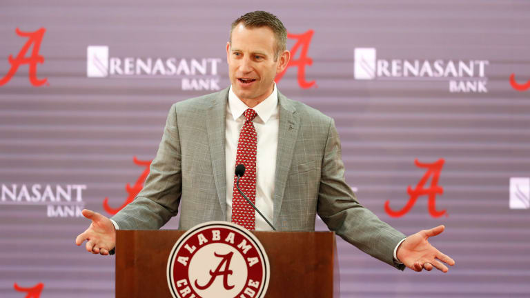 Report: Alabama Basketball Sets Future Home-and-Home Series with Memphis