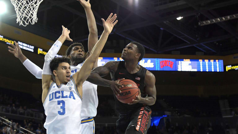 Hoops Update: Transfers and turning pro