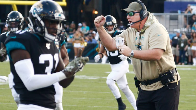 How the Jaguars' Needs Have Changed Following 6 Free Agency Signings