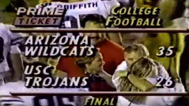 Offseason re-watch party: Fumblerooski helps Arizona upset USC in 1990