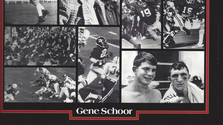 Alabama Football Books Throughout the Years