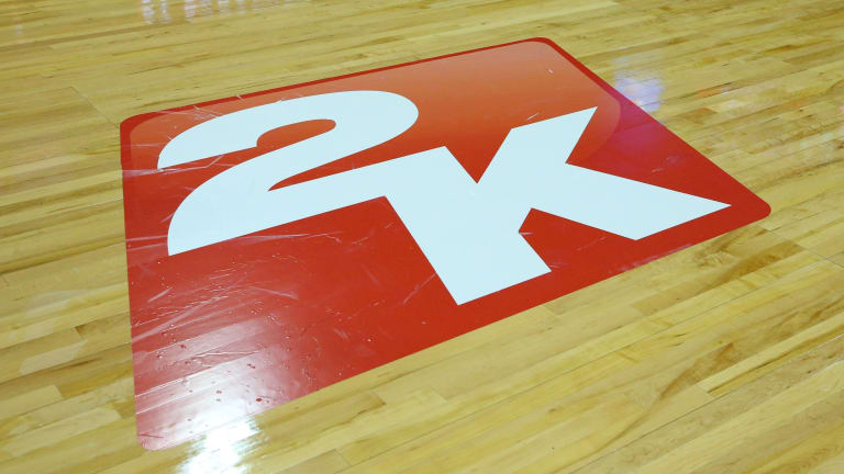NBA Players To Go Head-to-Head in 2k Tournament on ESPN