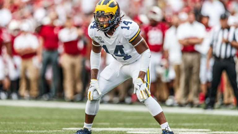 Breaking Down Josh Metellus' Skill Set, How He Can Stick With The Vikings
