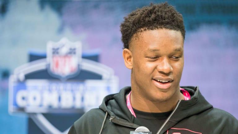 NFL Draft profile: Notre Dame end Julian Okwara