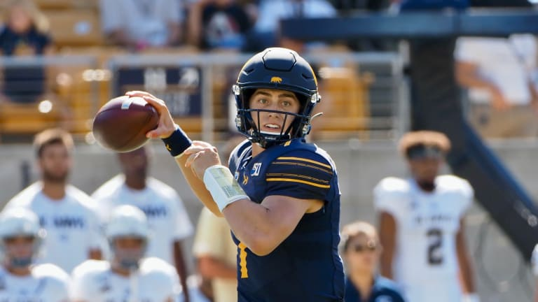 Cal Football: Why Chase Garbers Can Become A Top-25 Quarterback Nationally This Fall