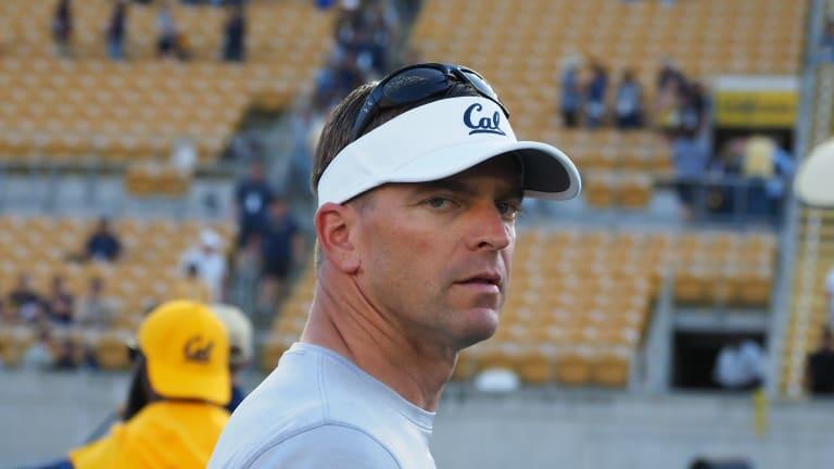 Cal Football: Folsom Athlete Kaleb Higgins Commits to Cal for 2021