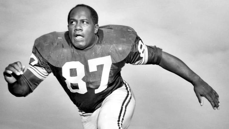 Packers Legend Willie Davis Dies