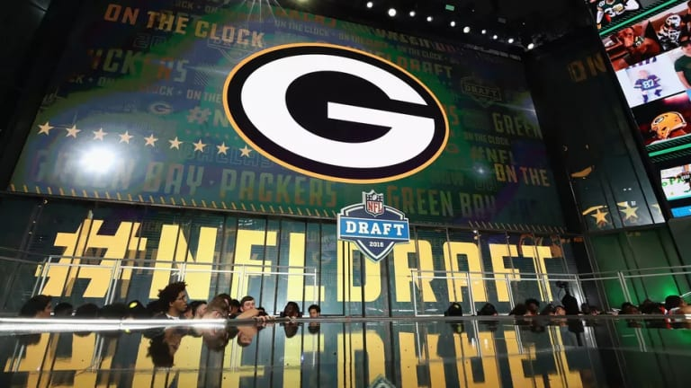 Get to Know the Top 200 Players in NFL Draft