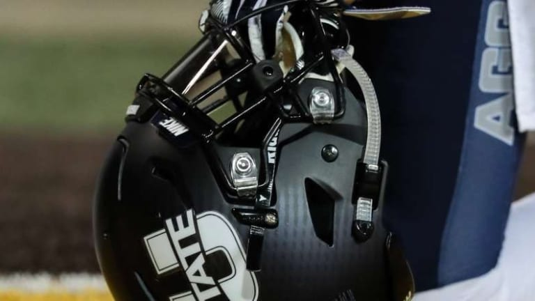 Utah State LB Evans faces sex charges