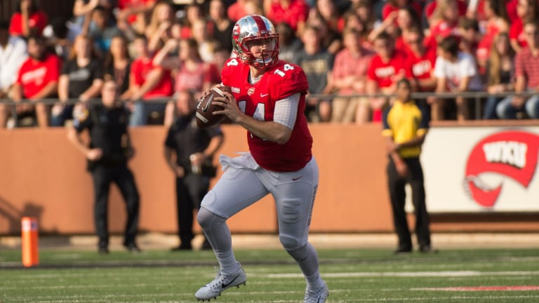 2018 NFL Draft: Picks 171-175
