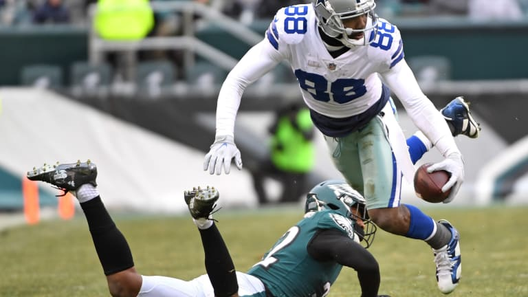 Dez Bryant: Likely to wait to sign a deal