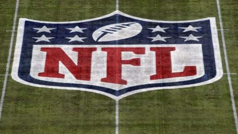NFL reports preseason concussions rose 73 percent in 2017