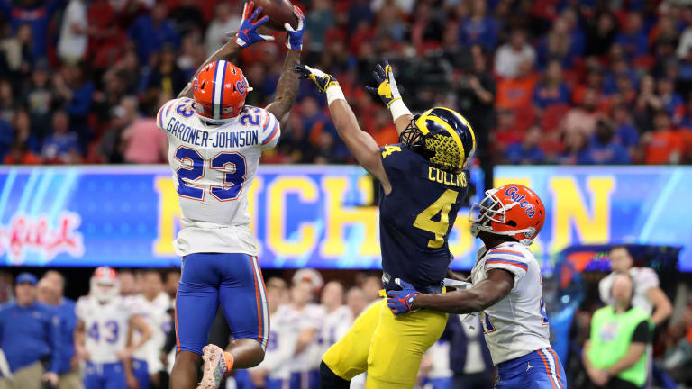 Previewing the 2019 NFL Combine: Studs, starters and sleepers at Safety