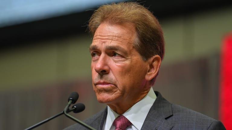 Alabama gives Saban another contract extension, raise