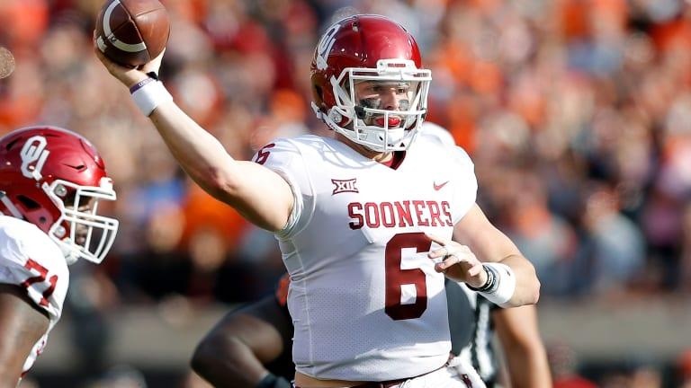 NFL Draft first round: Live blog