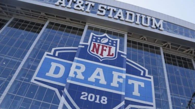 NFL Draft 2018: Second Day Trades Plentiful