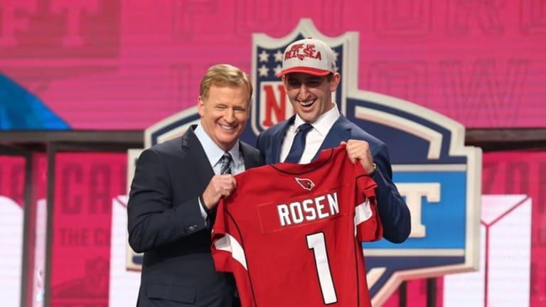 Cardinals: Rosen chosen one; analysis, quotes