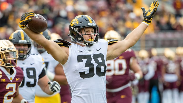 Previewing the 2019 NFL Combine: Studs, starters and sleepers at Tight End