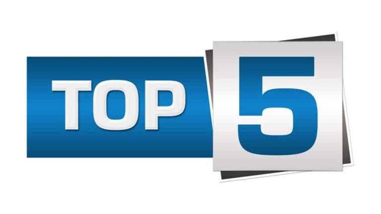 Brugler: Favorite 5 teams in 2018 draft