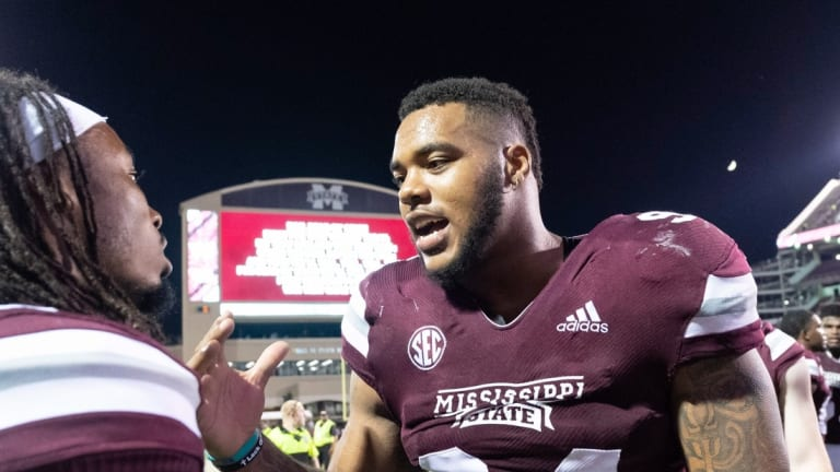 Outback Bowl: Defensive powers Iowa, Mississippi State meet
