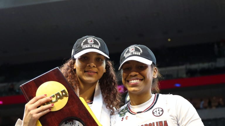 Both Former Gamecocks Make WNBA Rosters