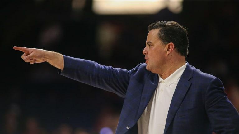 Arizona Wildcats add international point guard Kerr Kriisa to 2020 class