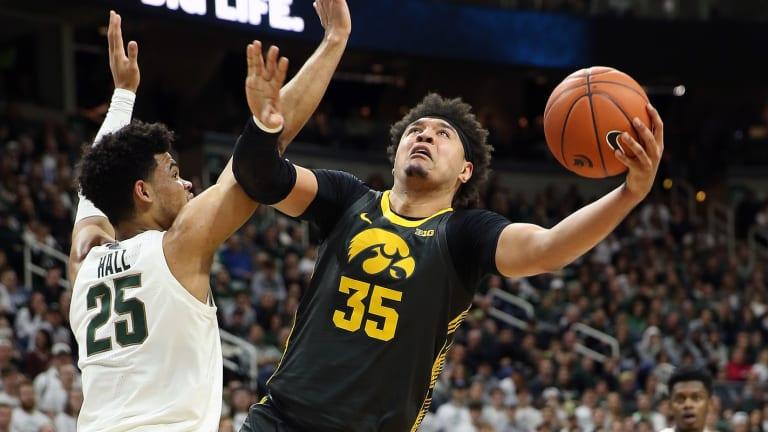Virginia Tech Basketball: Assessing the Fit of Iowa Grad Transfer Cordell Pemsl