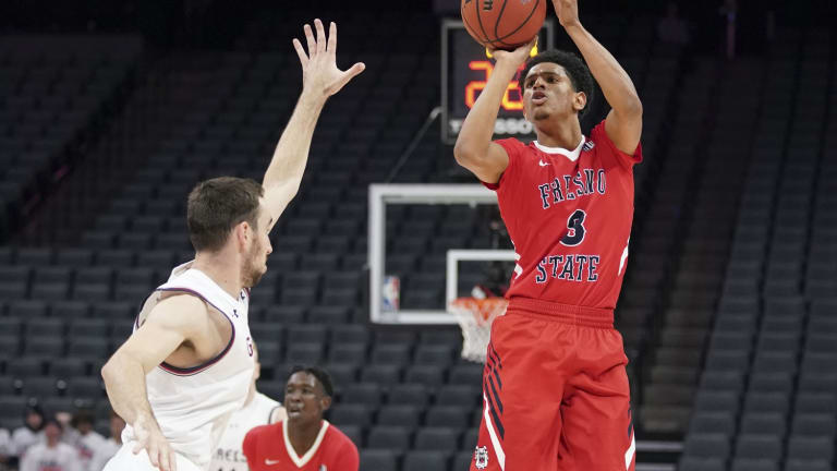 Cal Basketball: Fresno State Freshman Jarred Hyder Transfers to Cal