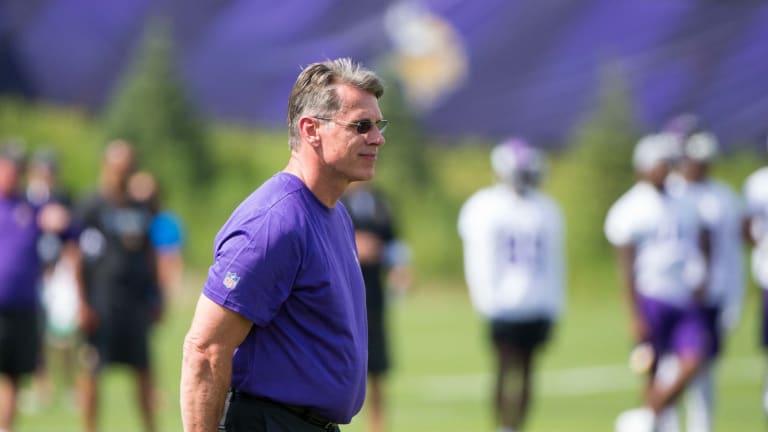 Vikings 2021 NFL Draft Picks: Rick Spielman To Bring in Another Big Class