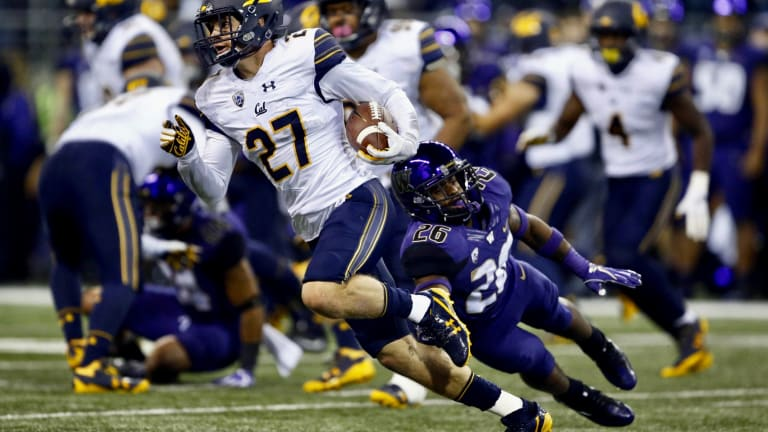 Cal Football: Was Safety Ashtyn Davis One of the Steals of the 2020 NFL Draft?