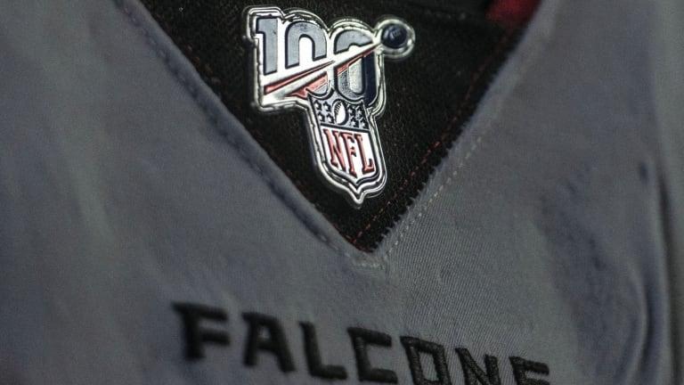 Atlanta Falcons 2020 draft class: jersey numbers