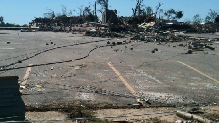 Tuscaloosa Marks Anniversary of 2011 Tornado