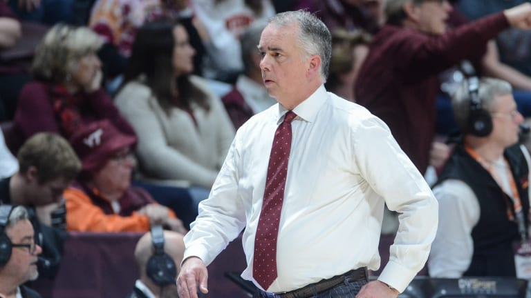 Virginia Tech Basketball to Host George Washington in 2020-21 Non-Conference Schedule