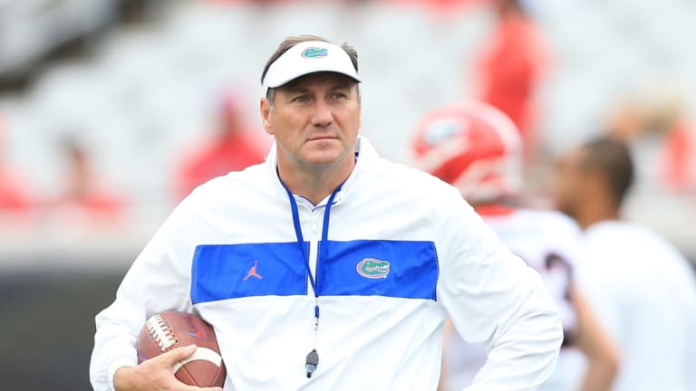 Dan Mullen Discusses the Benefits and Challenges of Virtual Recruiting
