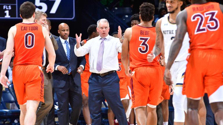 Virginia Tech Basketball: A Conversation with Incoming Freshman Guard Joe Bamisile