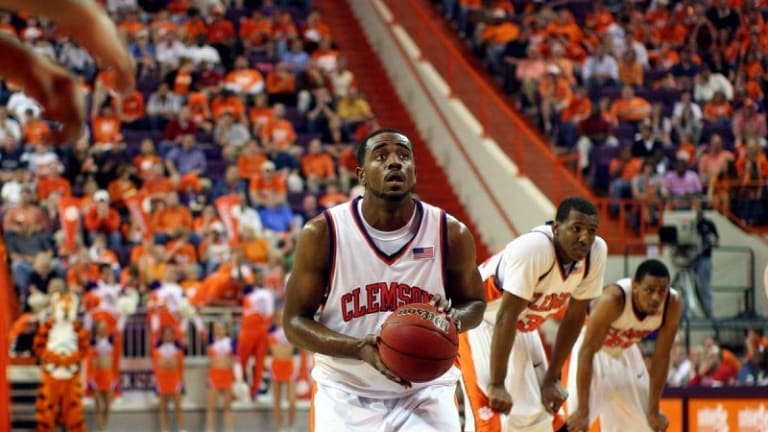 Basketball Flashback: Clemson Holds Off Syracuse in 2007 NIT Quarterfinals