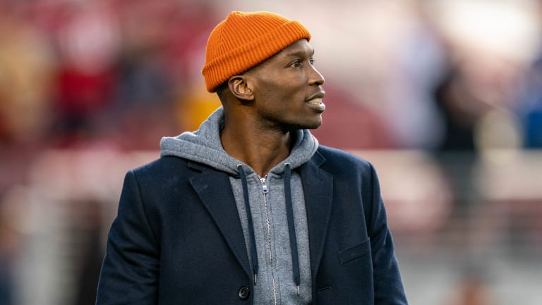 Retired Receiver Chad Johnson Engages in Fun Back-and-Forths With Jaguars Rookies