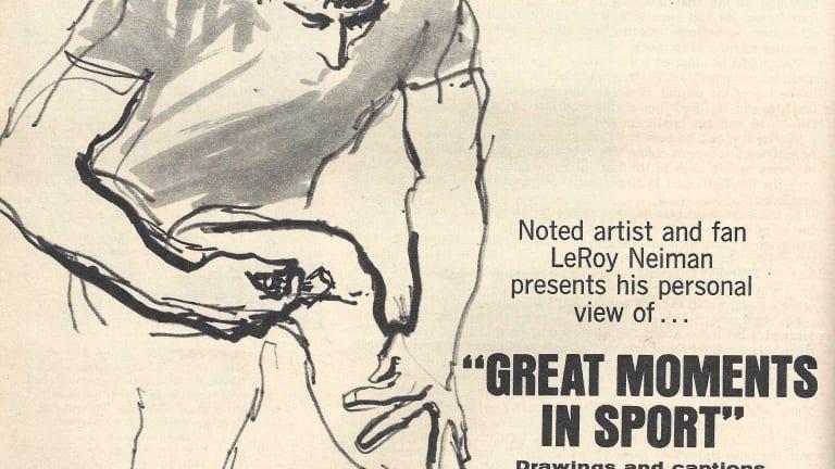 Throwback Thursday: Bama Legend Joe Namath