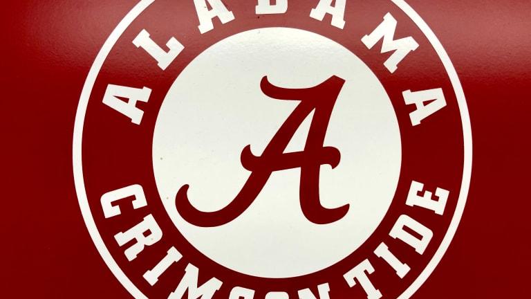 Alabama Football Posts Program-Record APR Score, One of Five Crimson Tide Team In Top-10 Percentile