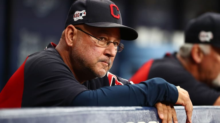 Don't leave Terry Francona Off Your MVP Ballot