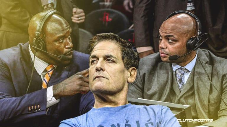 Cuban Opposes Shaq & Barkley As NBA Explores Ways To 'Crown A Champion'