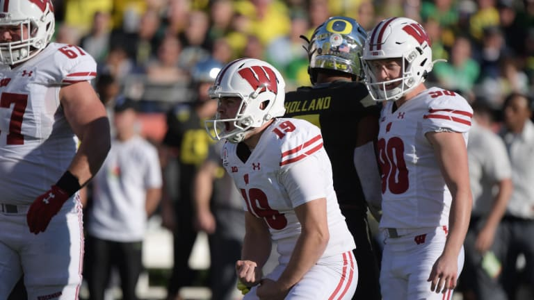 Connor Allen on Who's Next for Wisconsin's Specialists