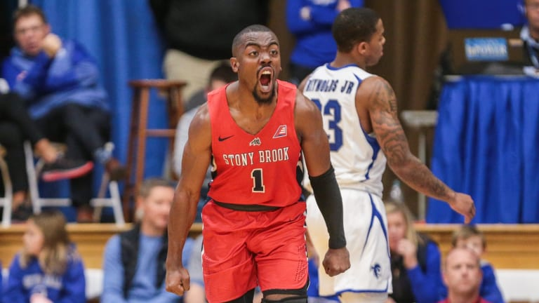 Stony Brook Guard Makale Foreman Considers Transferring to Cal