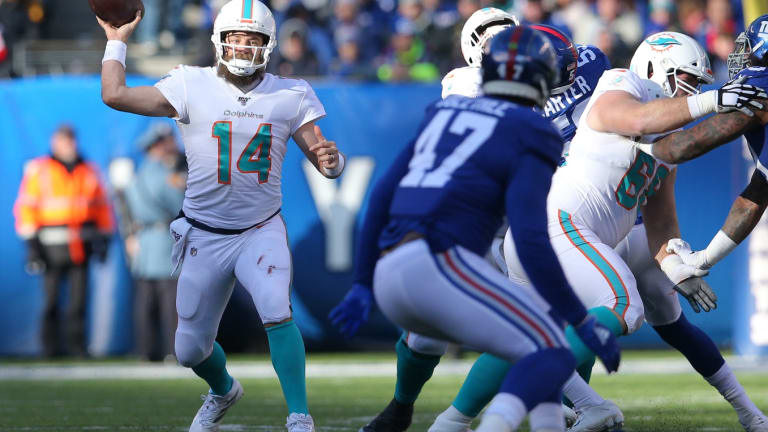 The Top Dolphins Stories of the Week
