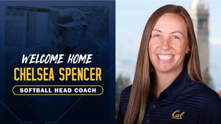 Cal Softball: Former Golden Bear All-American Chelsea Spencer Hired as Coach