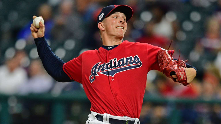 What Do The Indians Need to Focus On As the Season Gets Closer to Ending?