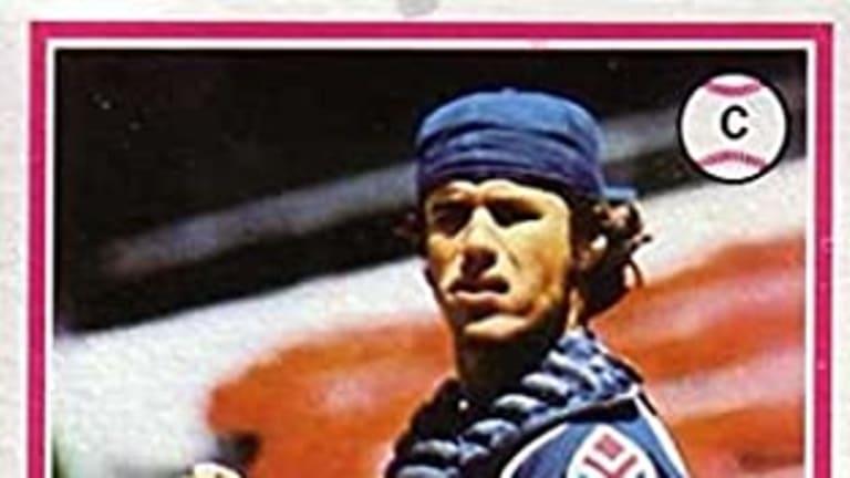 Former Braves catcher Biff Pocoroba dies at 66