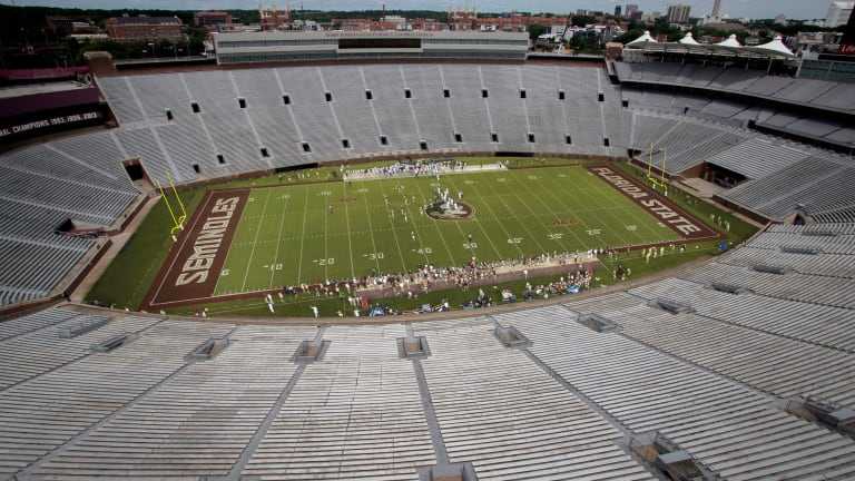 If College Football is Played This Fall, What Will it Look Like?