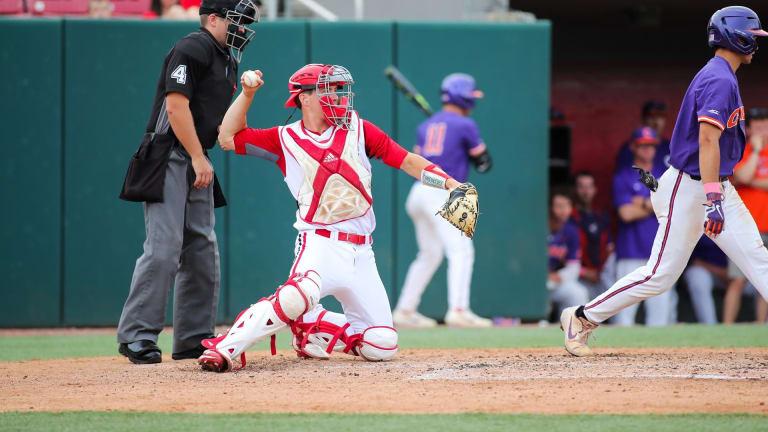 Swiney Earns All-America Status, Bailey Left Off Collegiate Baseball Team