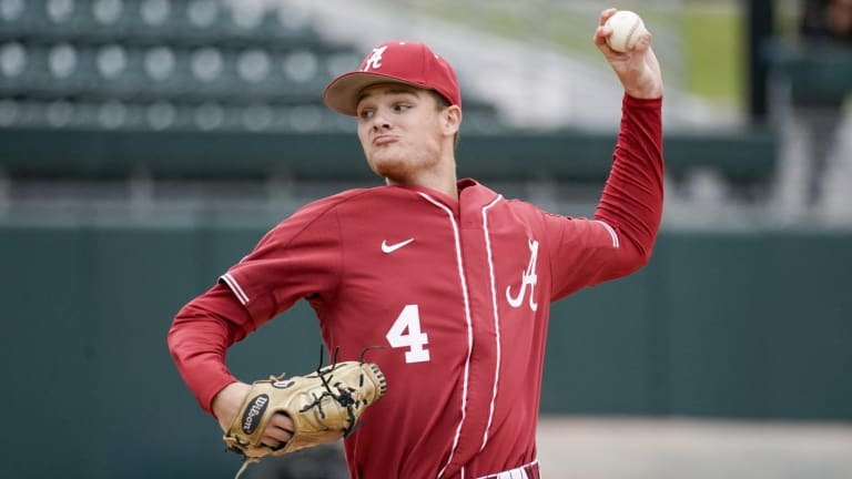 Prielipp, Auerbach Earn All-American Honors from Collegiate Baseball News